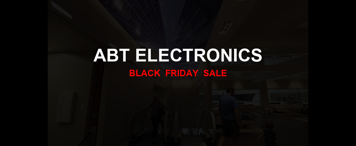 ABT Electronics Black Friday 2020 Ad, Sales [17+ Deals]