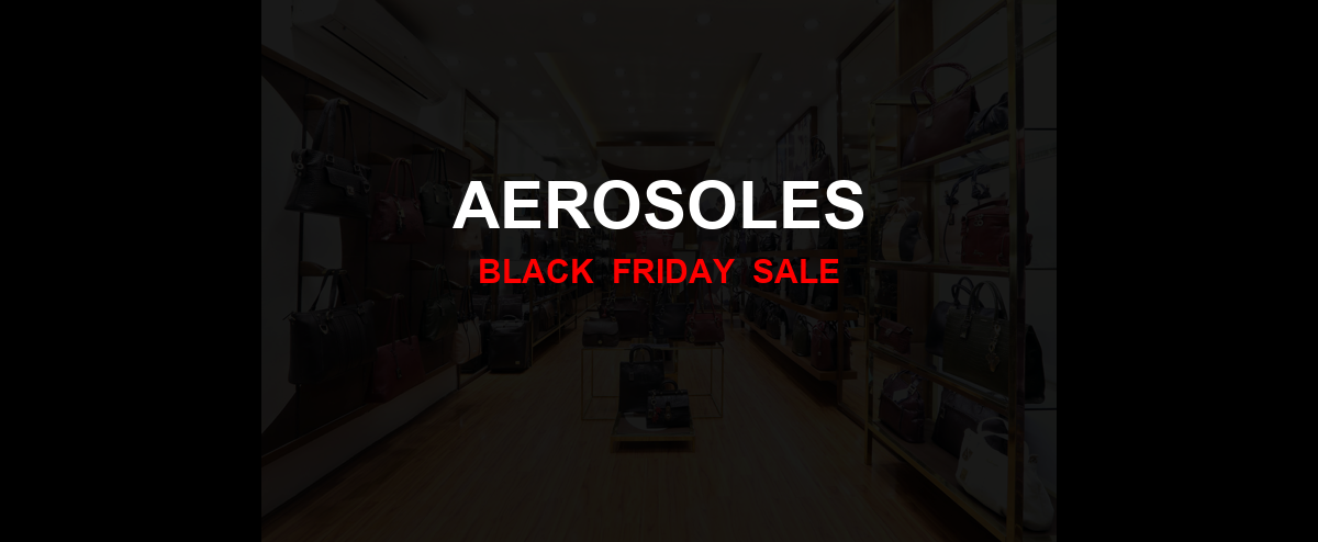 Aerosoles Black Friday 2020 Ad, Sales [33+ Deals]