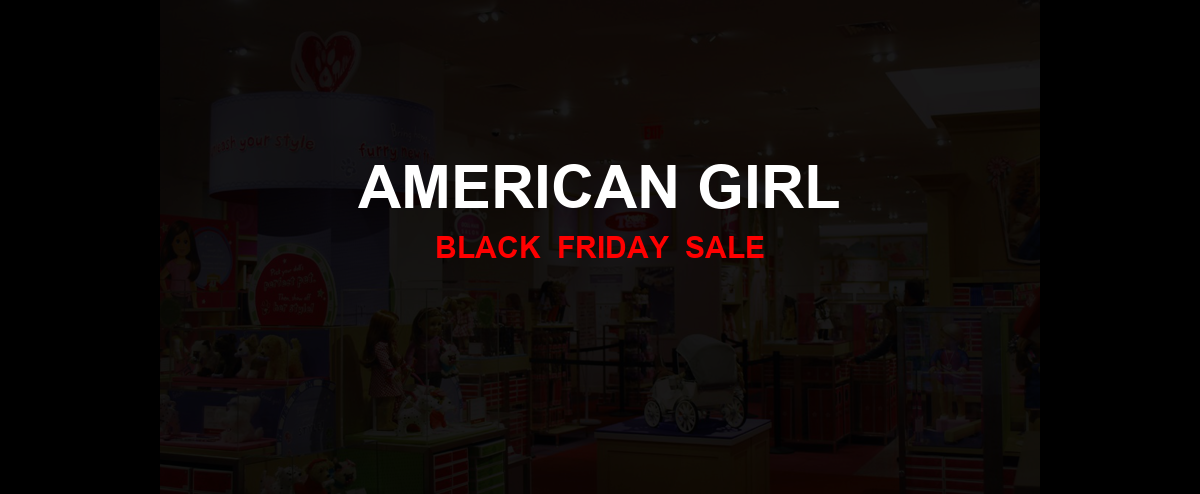 American Girl Christmas 2020 Ad, Sales [21+ Deals]