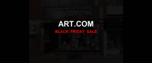 Art.com [GJ_EVENT_WITH_YEAR] Ad, Sales [13+ Deals]