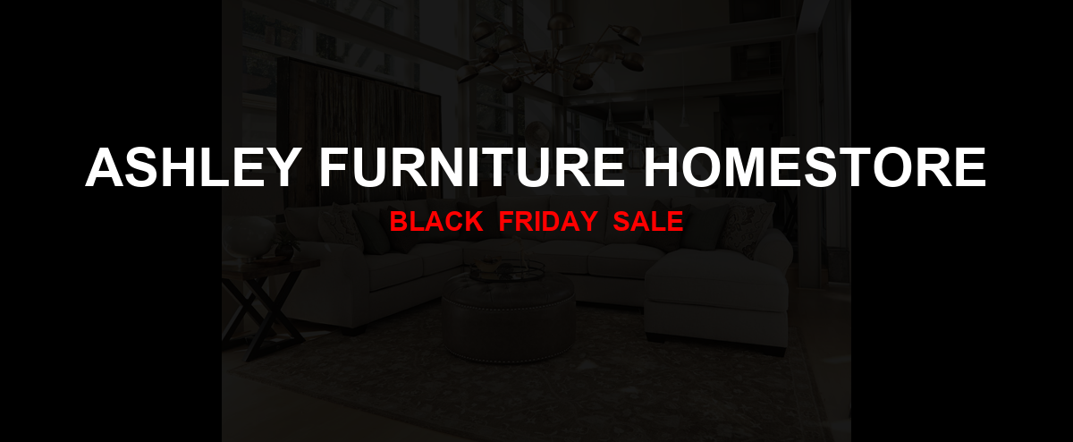 Ashley Furniture Homestore Christmas 2020 Ad, Sales [19+ Deals]
