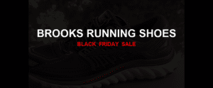 Brooks Running Shoes [GJ_EVENT_WITH_YEAR] Ad, Sales [10+ Deals]