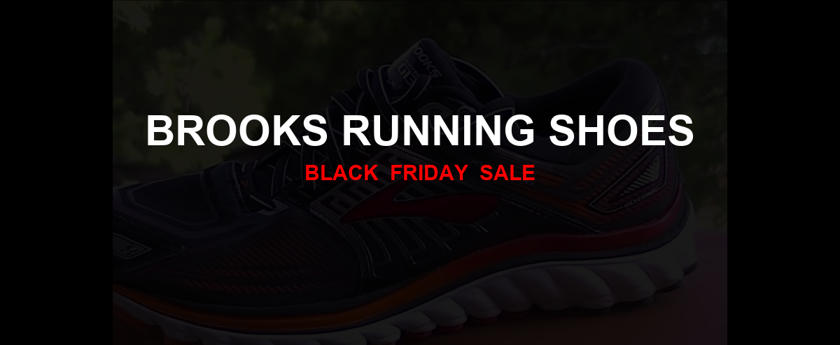 Brooks Running Shoes Christmas 2020 Ad, Sales [10+ Deals]