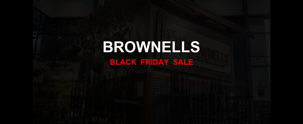 Brownells Christmas 2020 Ad, Sales [15+ Deals]
