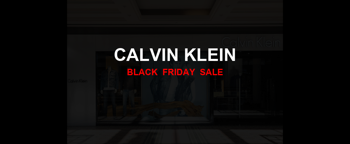 Calvin Klein Christmas 2020 Ad, Sales [11+ Deals]