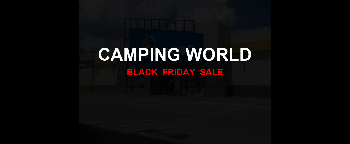 Camping World Christmas 2020 Ad, Sales [13+ Deals]