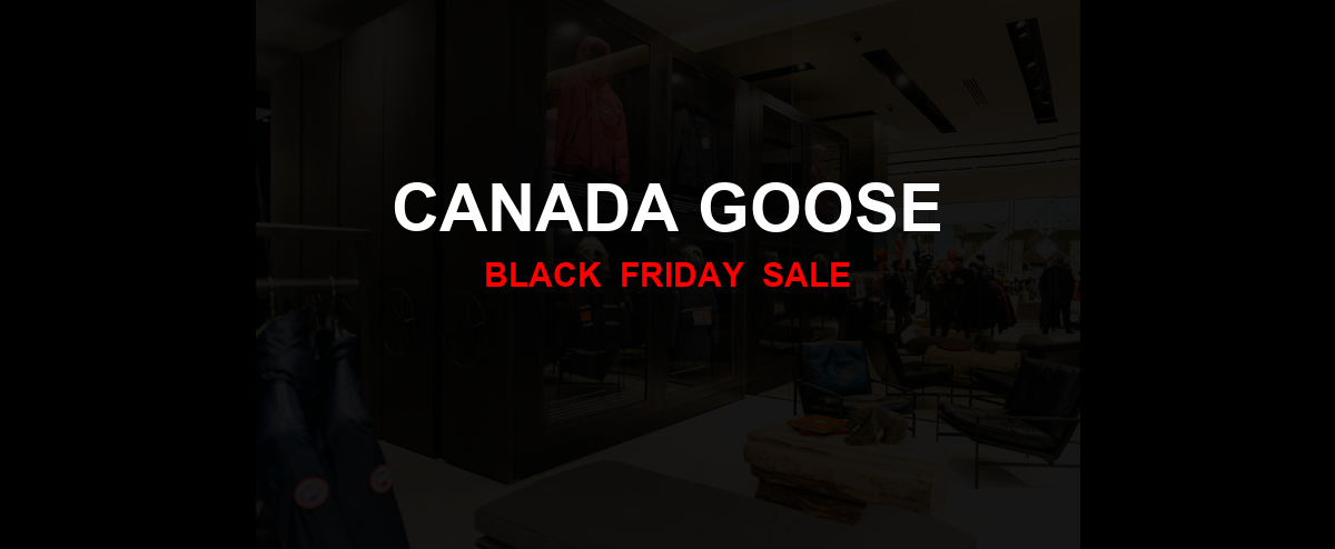 Canada Goose Christmas 2020 Ad, Sales [20+ Deals]