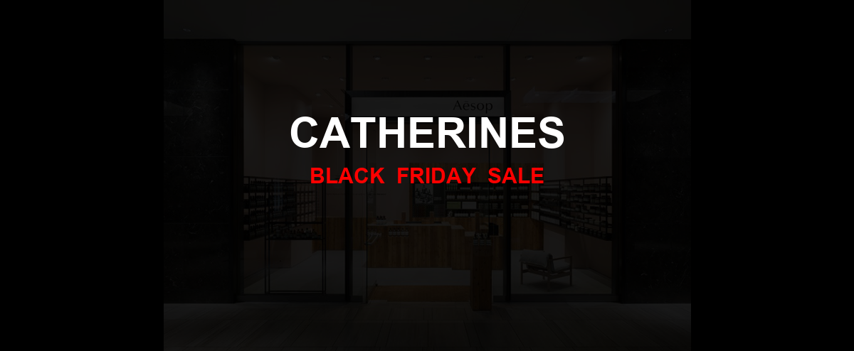 Catherines Christmas 2020 Ad, Sales [25+ Deals]