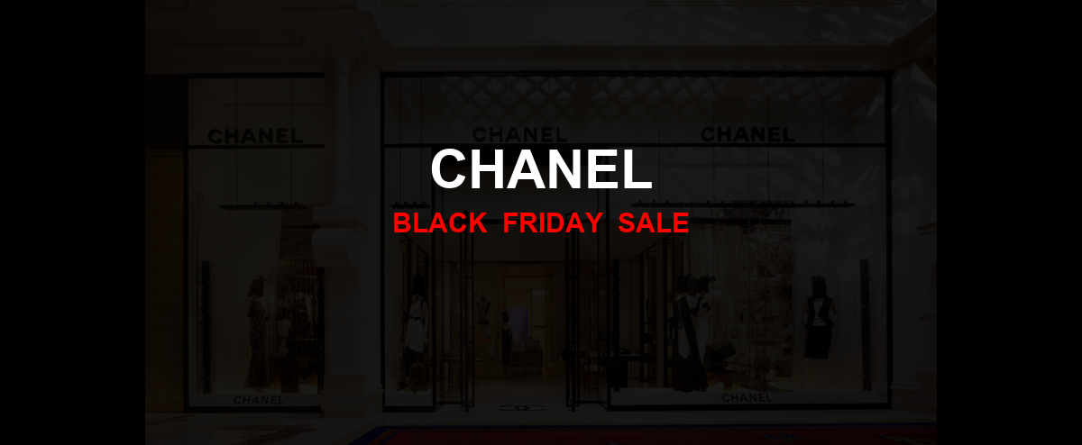 Chanel Christmas 2020 Ad, Sales [11+ Deals]