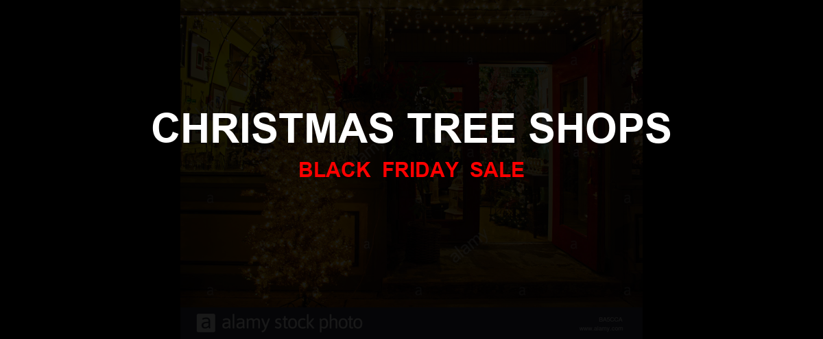 Christmas Tree Shops Christmas 2020 Ad, Sales [33+ Deals]