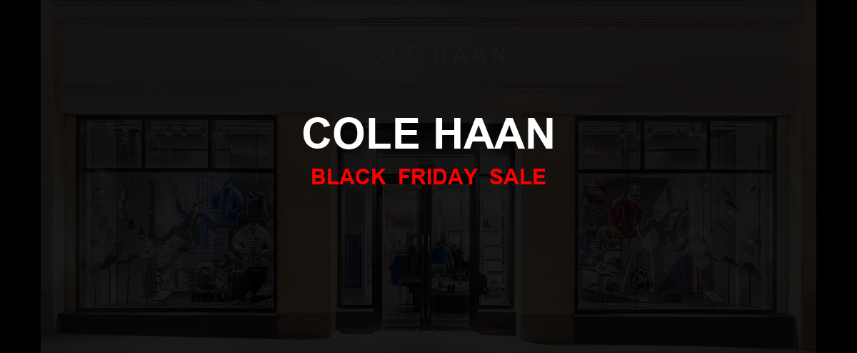 Cole Haan Christmas 2020 Ad, Sales [33+ Deals]
