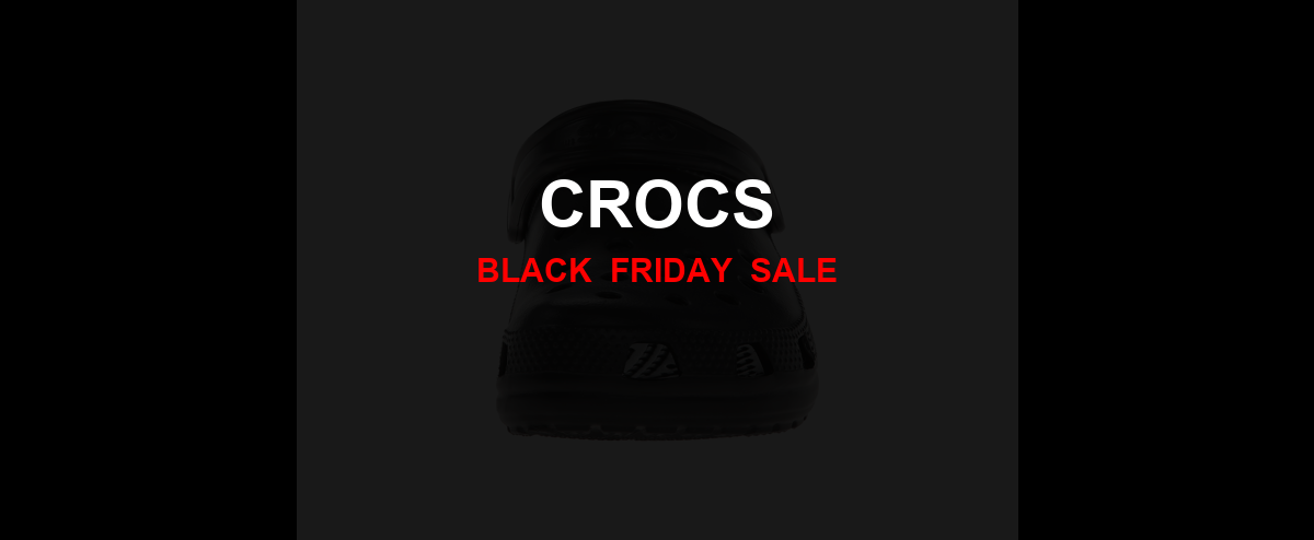 Crocs Christmas 2020 Ad, Sales [31+ Deals]