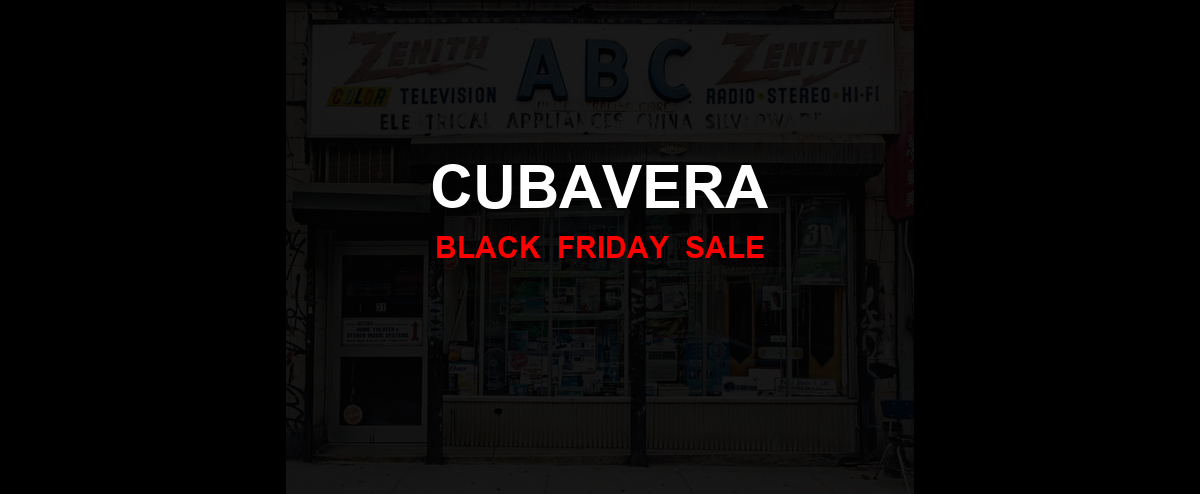 Cubavera Christmas 2020 Ad, Sales [20+ Deals]
