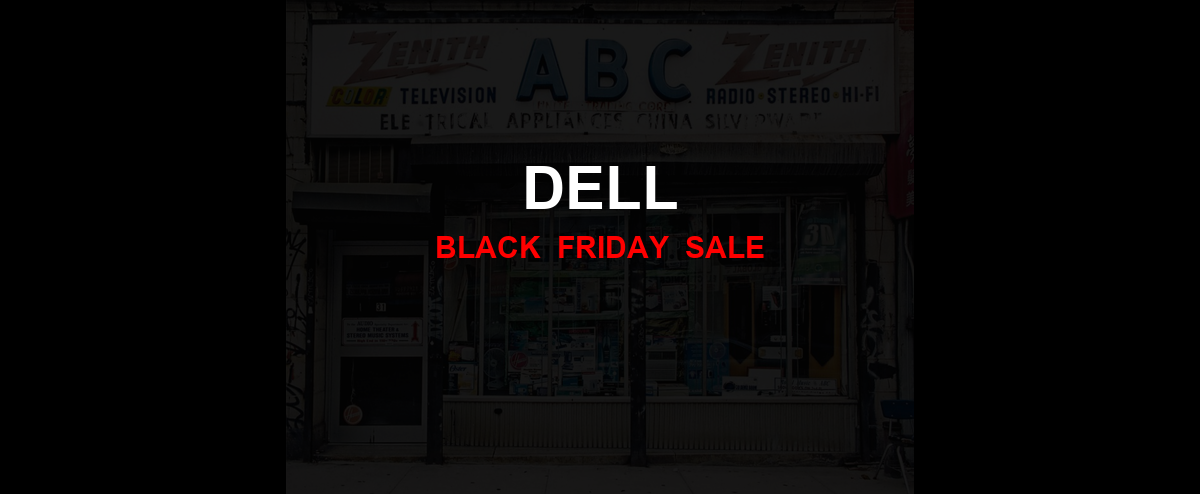 Dell [GJ_EVENT_WITH_YEAR] Ad, Sales [20+ Deals]