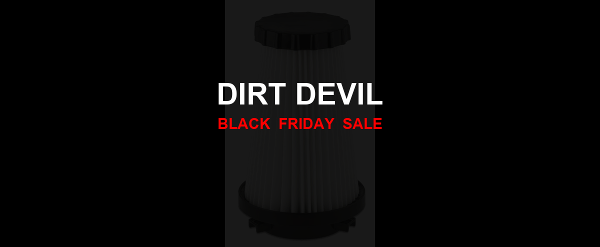 Dirt Devil Christmas 2020 Ad, Sales [20+ Deals]