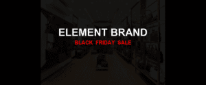 Element Brand Christmas 2020 Ad, Sales [20+ Deals]