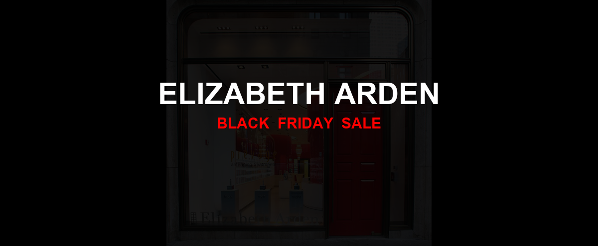 Elizabeth Arden Christmas 2020 Ad, Sales [20+ Deals]