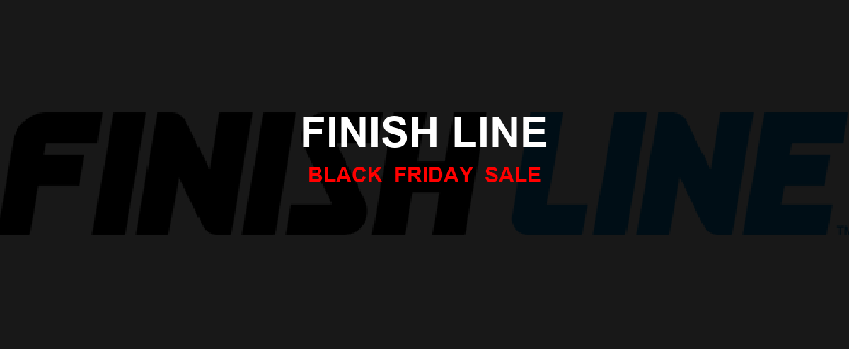 Finish Line Christmas 2020 Ad, Sales [10+ Deals]