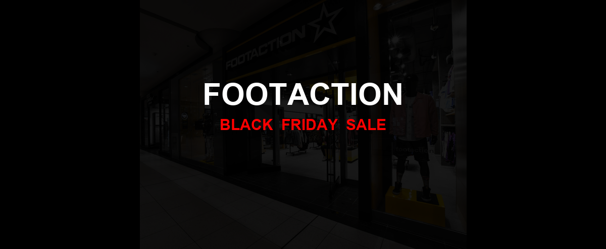 Footaction Christmas 2020 Ad, Sales [17+ Deals]