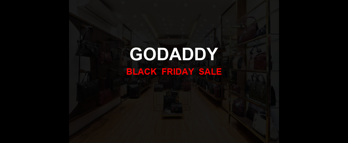 GoDaddy Christmas 2020 Ad, Sales [31+ Deals]