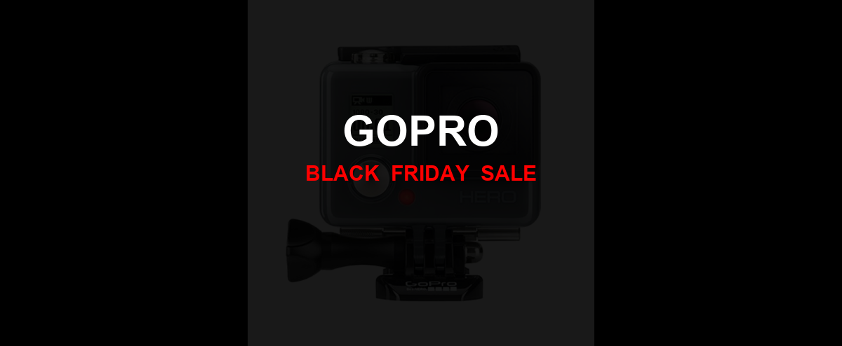 GoPro Christmas 2020 Ad, Sales [25+ Deals]