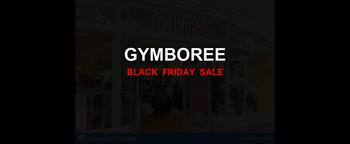 Gymboree [GJ_EVENT_WITH_YEAR] Ad, Sales [15+ Deals]
