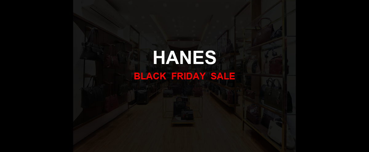 Hanes Christmas 2020 Ad, Sales [17+ Deals]