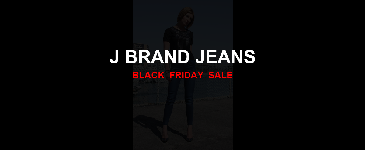 J Brand Jeans Christmas 2020 Ad, Sales [27+ Deals]