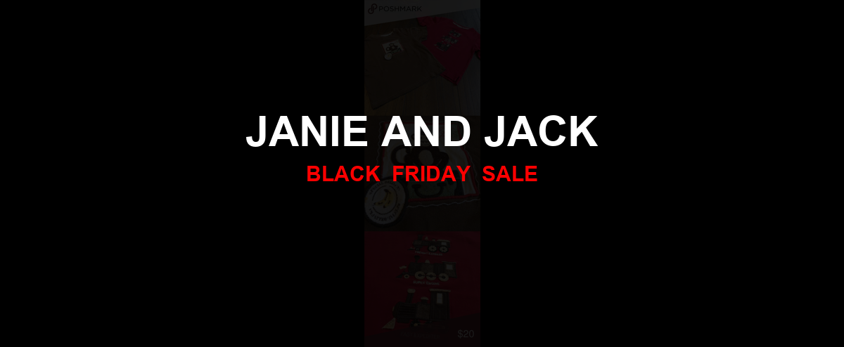 Janie and Jack Christmas 2020 Ad, Sales [14+ Deals]
