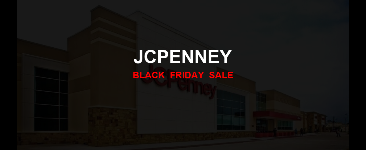 JCPenney Christmas 2020 Ad, Sales [27+ Deals]