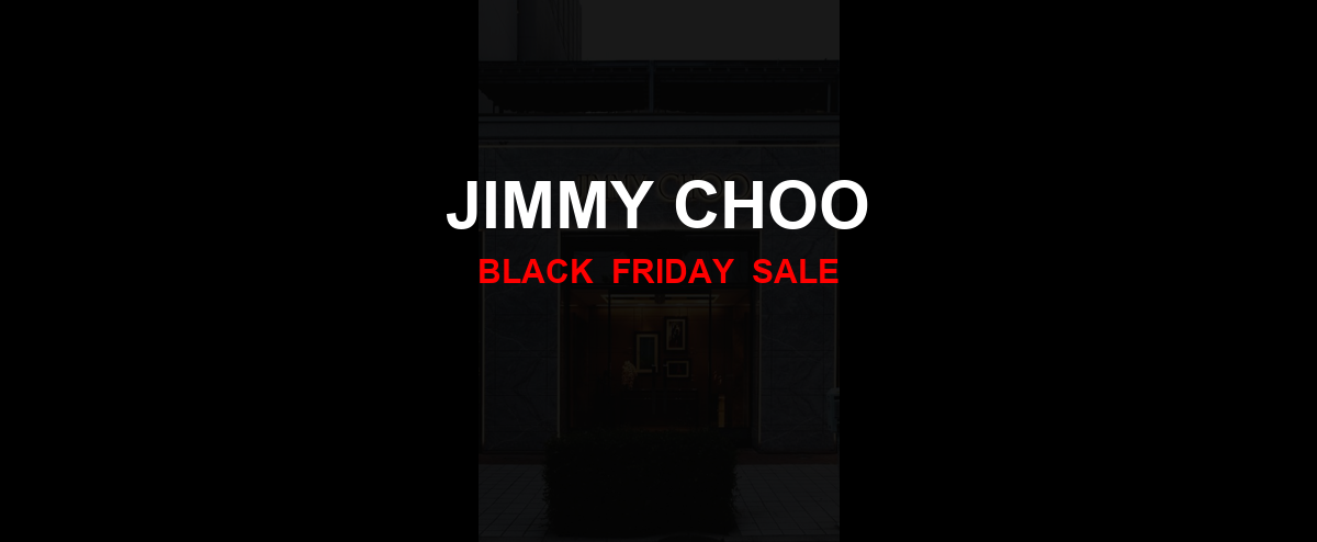 Jimmy Choo Christmas 2020 Ad, Sales [25+ Deals]