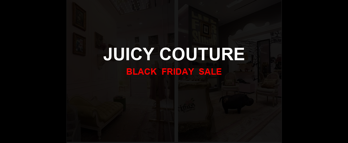 Juicy Couture Christmas 2020 Ad, Sales [27+ Deals]