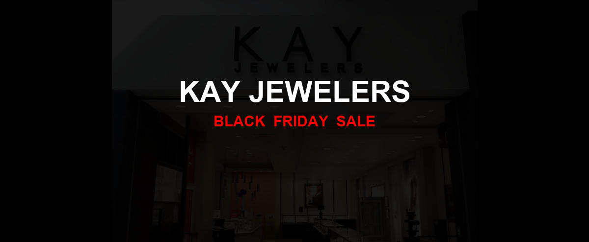Kay Jewelers Christmas 2020 Ad, Sales [27+ Deals]