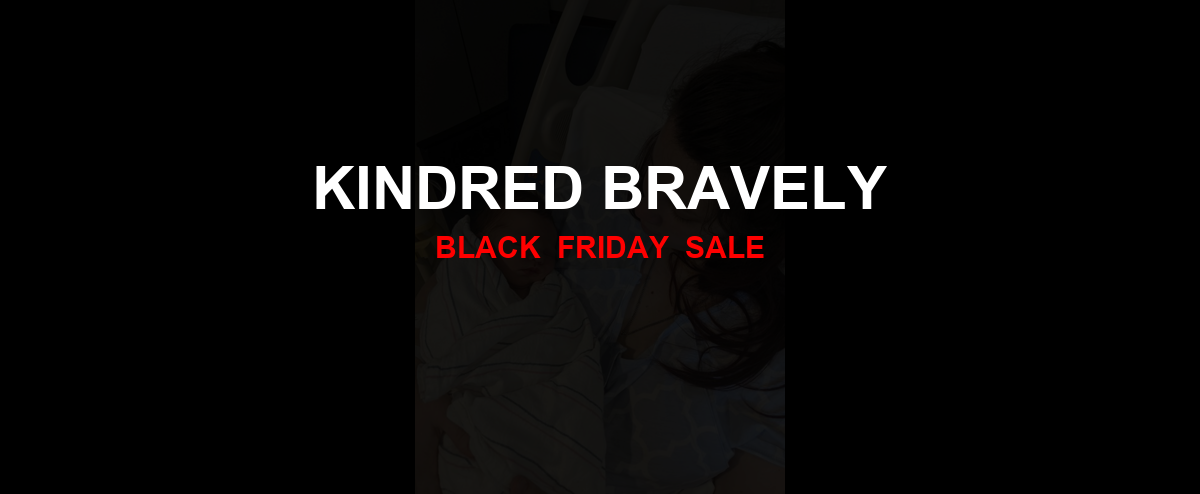 Kindred Bravely Black Friday 2020 Ad, Sales [20+ Deals]