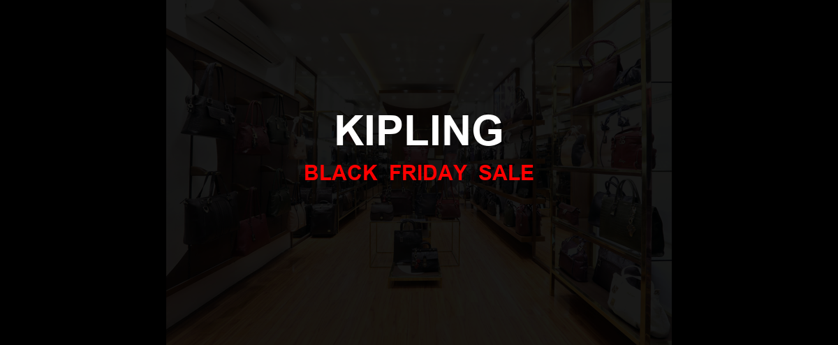 Kipling Christmas 2020 Ad, Sales [10+ Deals]