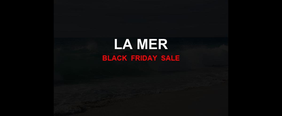 La Mer Christmas 2020 Ad, Sales [25+ Deals]