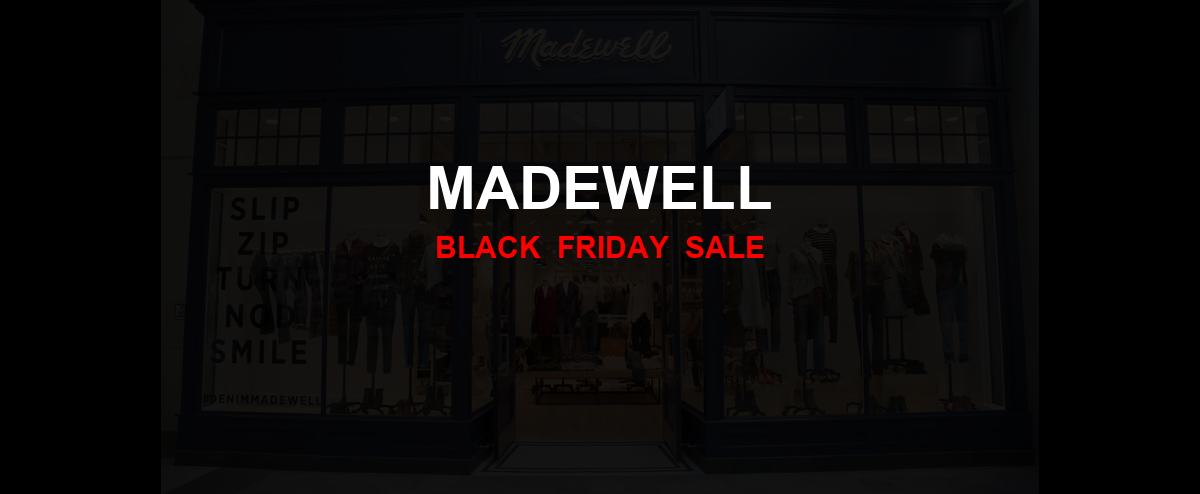 Madewell Christmas 2020 Ad, Sales [19+ Deals]