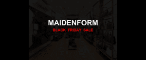 Maidenform [GJ_EVENT_WITH_YEAR] Ad, Sales [10+ Deals]