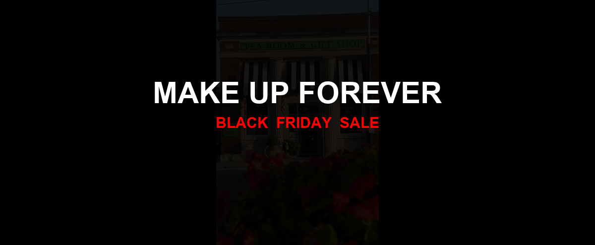 Make Up Forever Christmas 2020 Ad, Sales [50+ Deals]