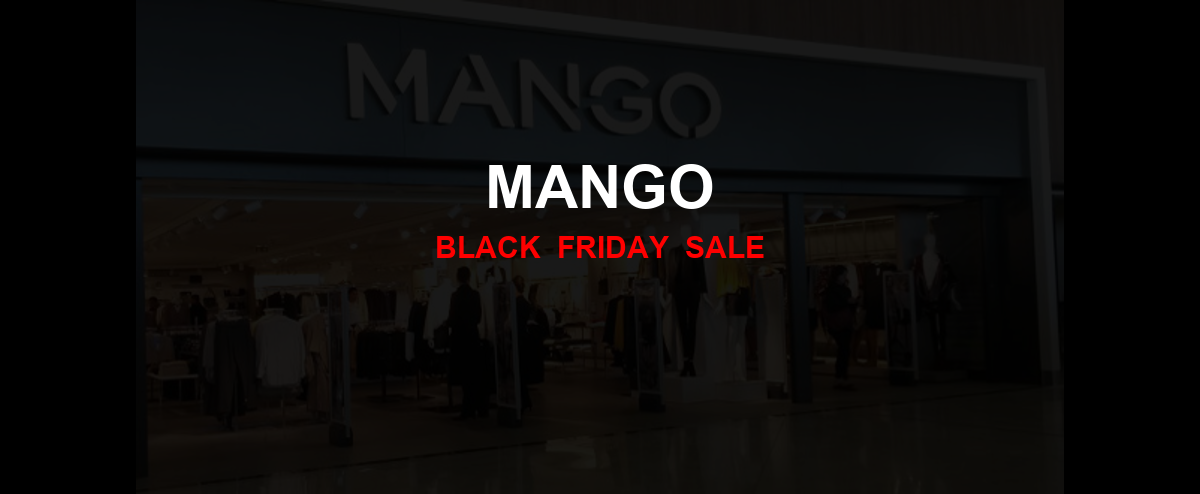 Mango Christmas 2020 Ad, Sales [19+ Deals]