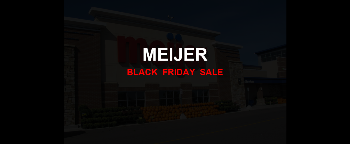 Meijer Christmas 2020 Ad, Sales [20+ Deals]