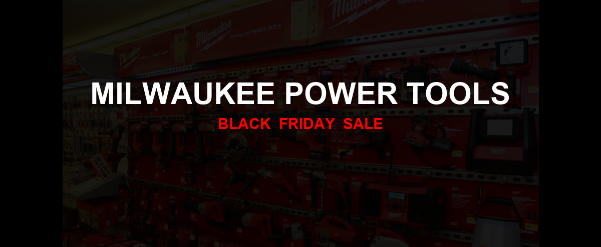 Milwaukee Power Tools Christmas 2020 Ad, Sales [14+ Deals]