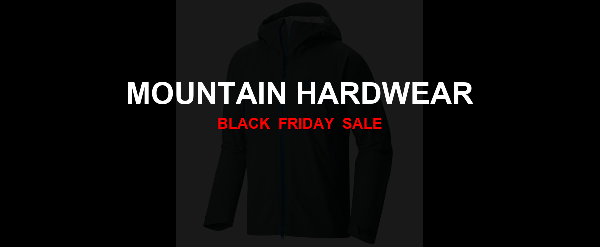 Mountain Hardwear Christmas 2020 Ad, Sales [20+ Deals]