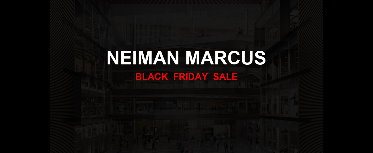 Neiman Marcus Christmas 2020 Ad, Sales [33+ Deals]