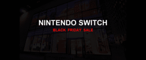 Nintendo Switch [GJ_EVENT_WITH_YEAR] Ad, Sales [21+ Deals]
