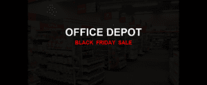Office Depot Christmas 2020 Ad, Sales [19+ Deals]