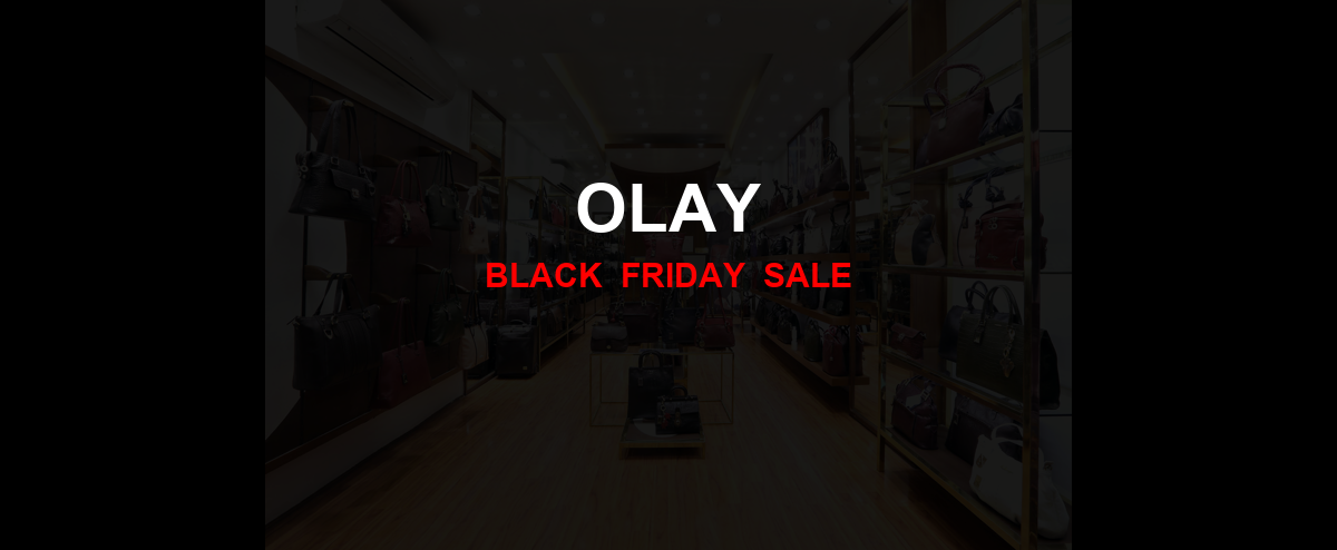 Olay Black Friday 2020 Ad, Sales [19+ Deals]