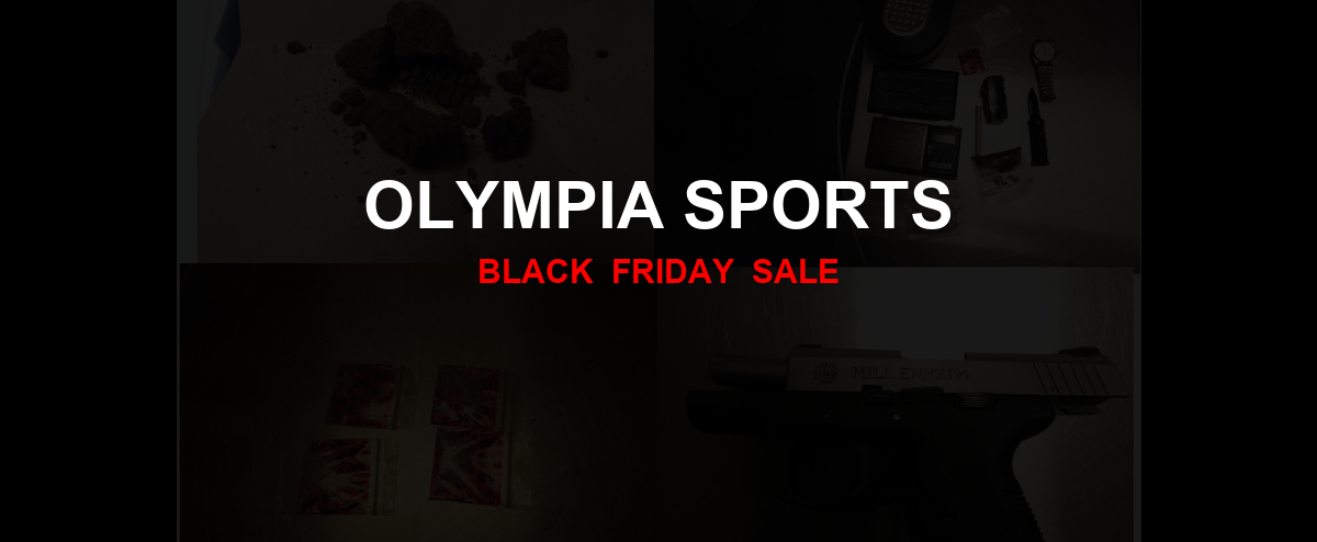 Olympia Sports Christmas 2020 Ad, Sales [20+ Deals]