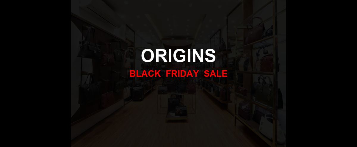 Origins Black Friday 2020 Ad, Sales [27+ Deals]