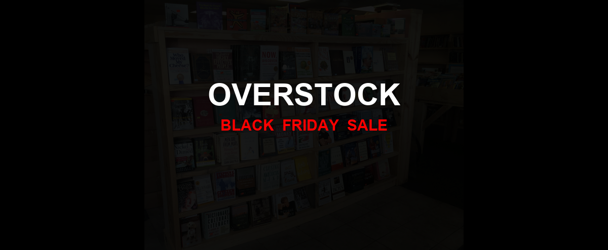 Overstock Black Friday 2020 Ad, Sales [15+ Deals]